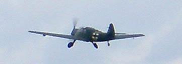 Messerschmitt Bf108 P5270211