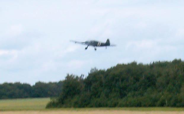 Messerschmitt Bf108 Phf93810