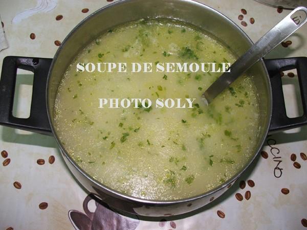 ALHASOU SOUPE DE SEMOULE DE LARACHE Dscf1613