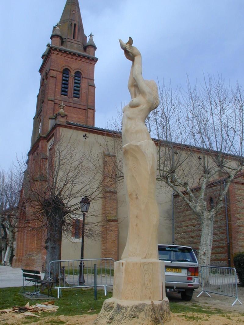 Statues monumentales Grande10