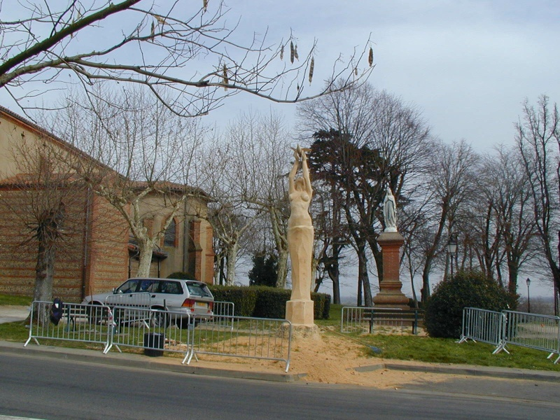 Statues monumentales Grande11