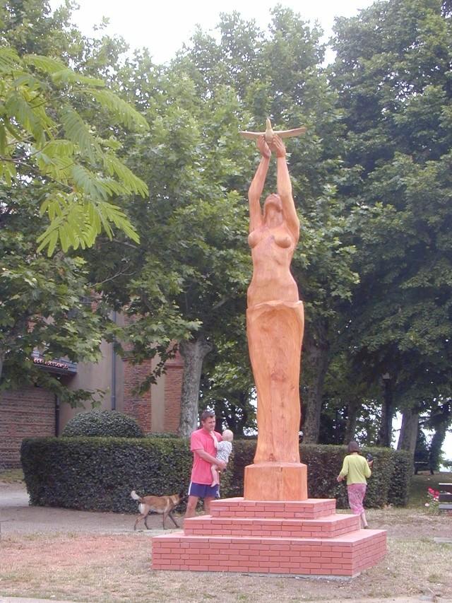 Statues monumentales Grande12