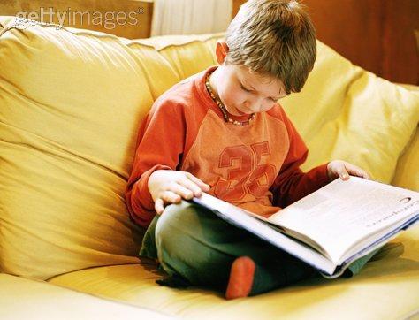 [Divers] Que lisiez vous étant enfant ? Aa051910