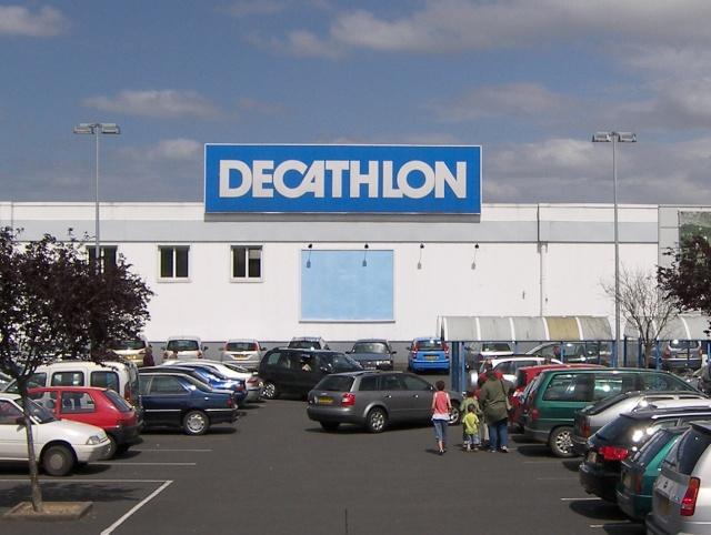 Journée découverte Pêche à Décathlon Angers le 19/05/07: 100_1112