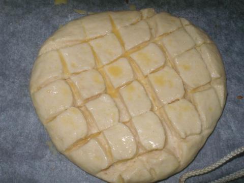 Les différents pains 310