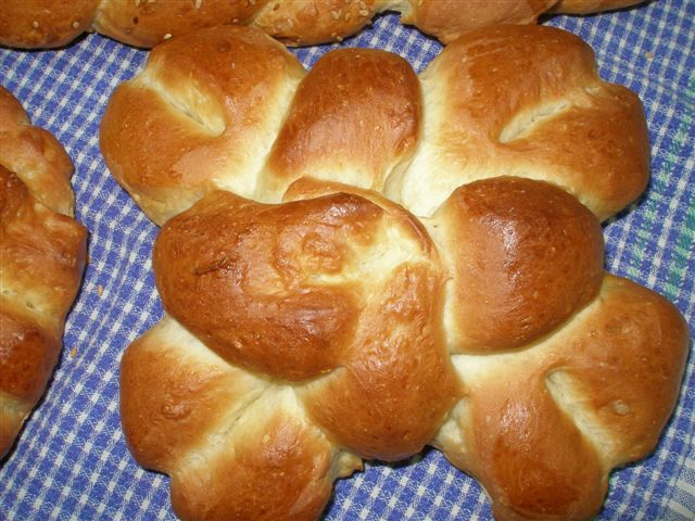 Les différents pains P5221722
