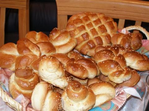 pains des fetes Pain10