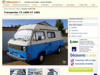 2 Transpo T3 dans le Poitou 32010