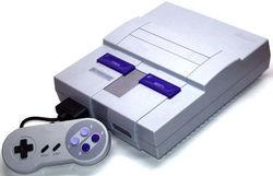 [Console] Nintendo Super Famicom/Nintendo Super NES/ Super Nintendo  (1990) 250px-11