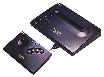 [Console] SNK Neo-geo (1990) 56d17e12