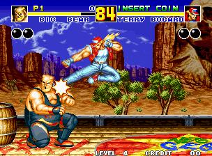 [Console] SNK Neo-geo (1990) Fatfur10