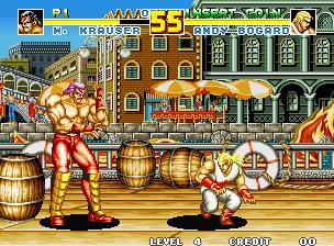 [Console] SNK Neo-geo (1990) Fatfur11