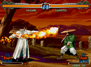 [Console] SNK Neo-geo (1990) Lastbl10