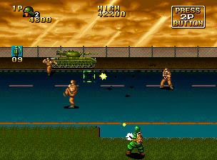 [Console] SNK Neo-geo (1990) Nam410