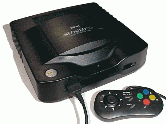 [Console]  NEO GEO AES, MVS et CD  (SNK)  1989 Neo20g10
