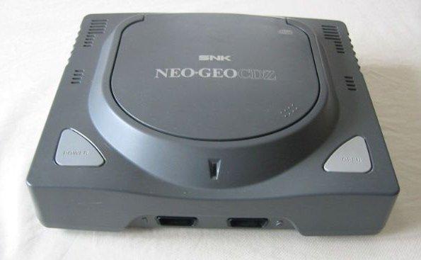 [Console] SNK Neo-geo (1990) Neogeo12