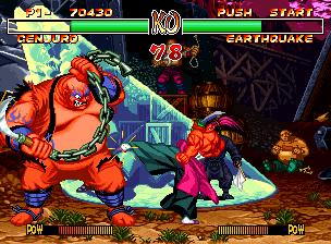 [Console] SNK Neo-geo (1990) On20pe11