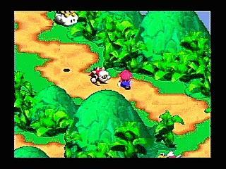 [Console] Nintendo Super Famicom/Nintendo Super NES/ Super Nintendo  (1990) Smrpg10