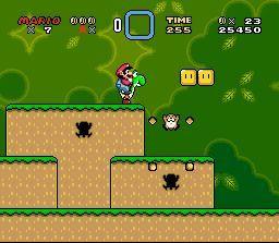 [Console] Nintendo Super Famicom/Nintendo Super NES/ Super Nintendo  (1990) Taupe210