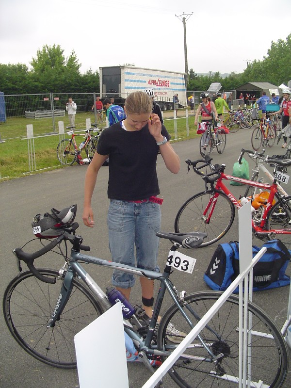 Championnat de France Triathlon Photot11