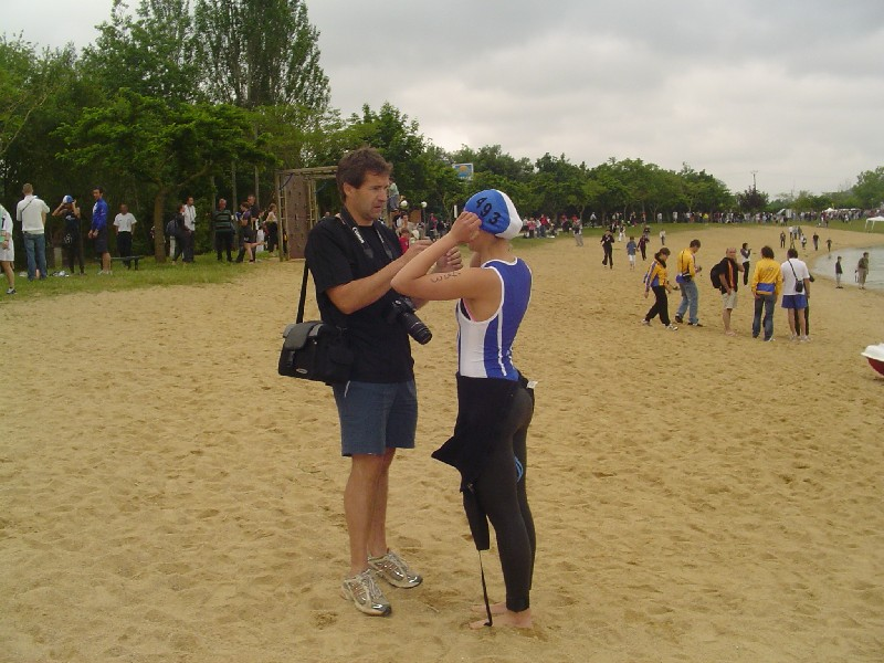 Championnat de France Triathlon Photot13