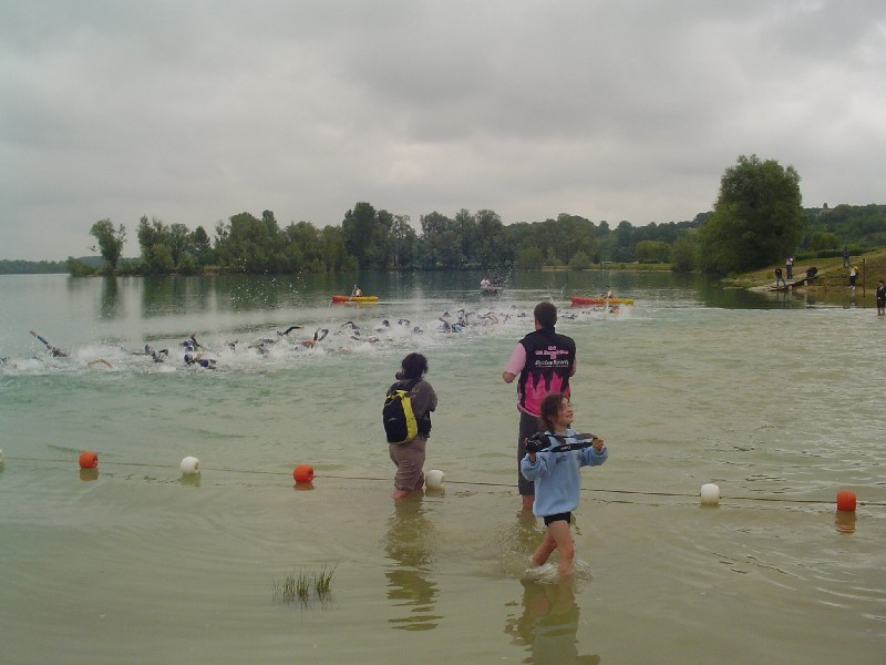 Championnat de France Triathlon Photot16