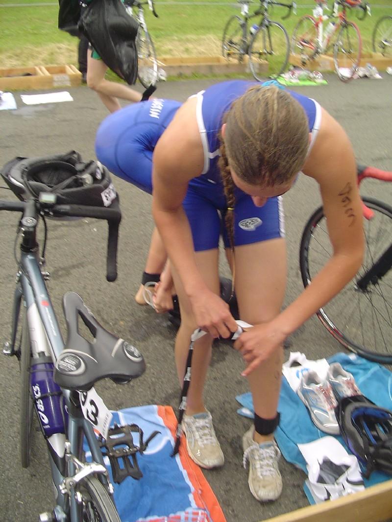 Championnat de France Triathlon Photot17