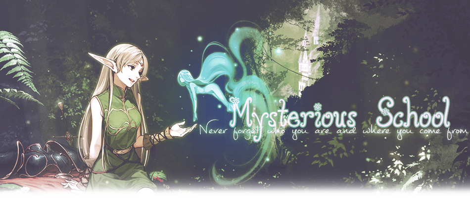 Mysterious School Ms_ban12