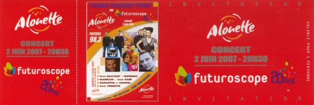 L'anniversaire du Parc Concert 20 Ans Alouette - 02 Juin 07 - Page 5 Invita10