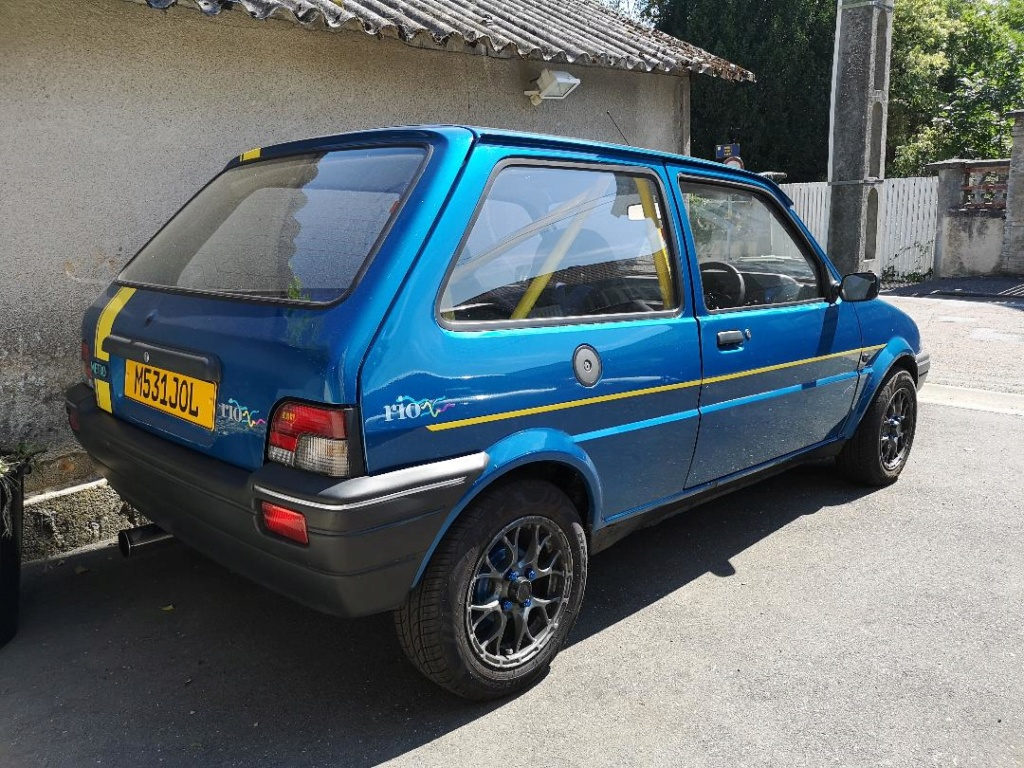 Mesco : Rover 100 1.8 Thumbn11