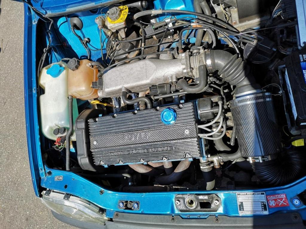 Mesco : Rover 100 1.8 Thumbn12