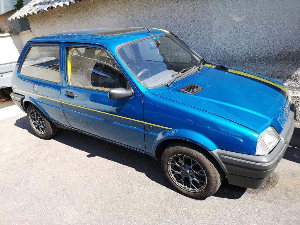 Mesco : Rover 100 1.8 Thumbn13