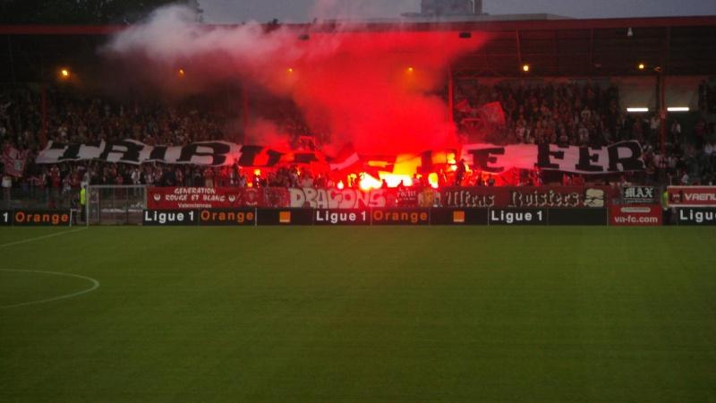 Valenciennes Football Club S73f0312
