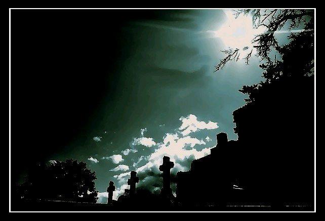 Les Marcheurs Nocturnes