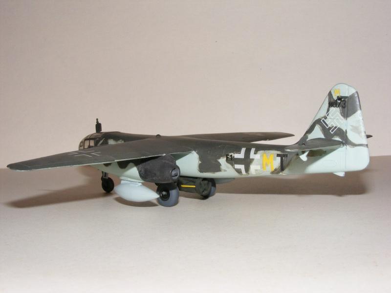 [Frog] Arado 234 B 2007_095