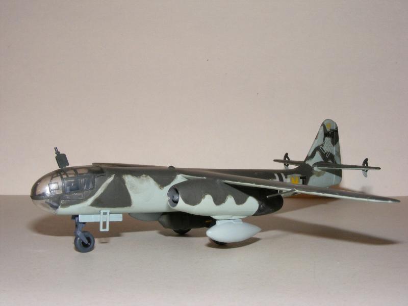 [Frog] Arado 234 B 2007_096