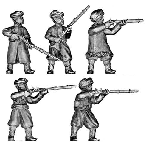 Recueil de Pirates barbaresques 100pir11