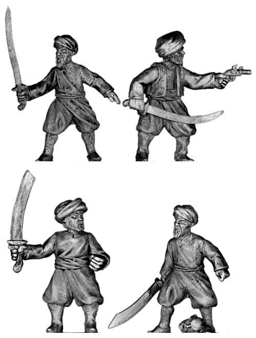Recueil de Pirates barbaresques 100pir12