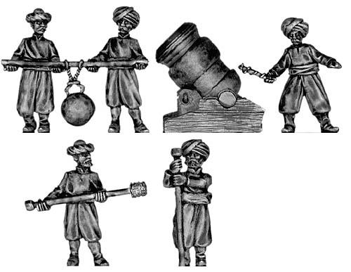 Recueil de Pirates barbaresques 100pir14