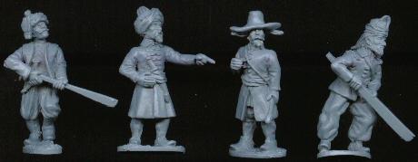 Recueil de Pirates barbaresques D_132410