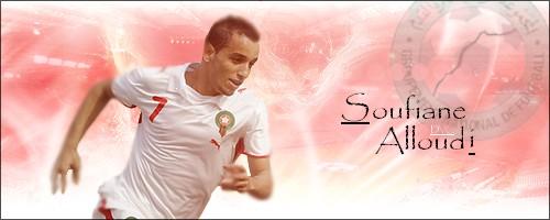 Soufiane Alloudi Alllou10