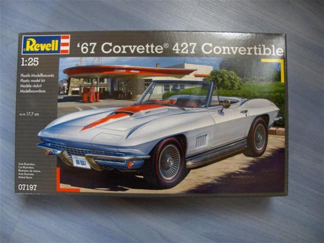 Corvette 67 [en cours] Boitag10