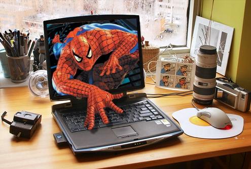Tutorijali nasih clanova Spider10