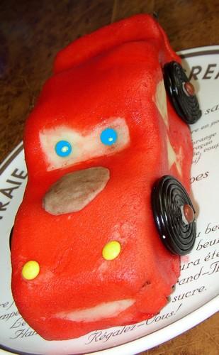Cars quatre roues : Flash McQueen et ses amis Cars10