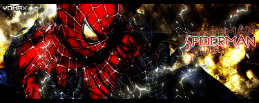 YoMax exposition Spider11