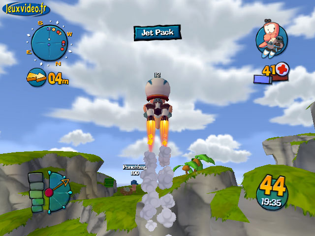 Worms 4 - Mayhem 00183711