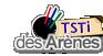 TSTI des Arènes