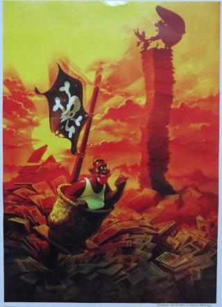 acquitition de patrick  Poster10