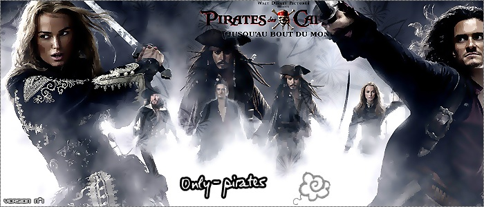 Only Pirates Dc