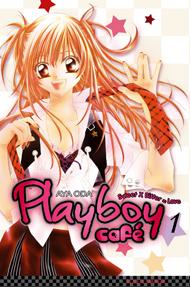 News diverses manga Playbo10